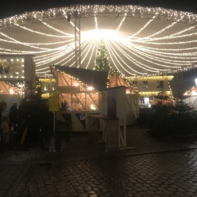 Jul på Nytorv